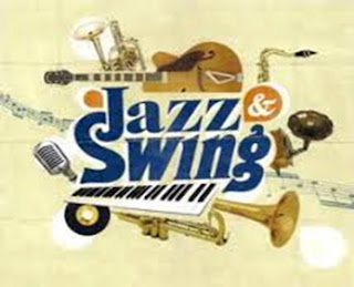 what is swing in jazz
