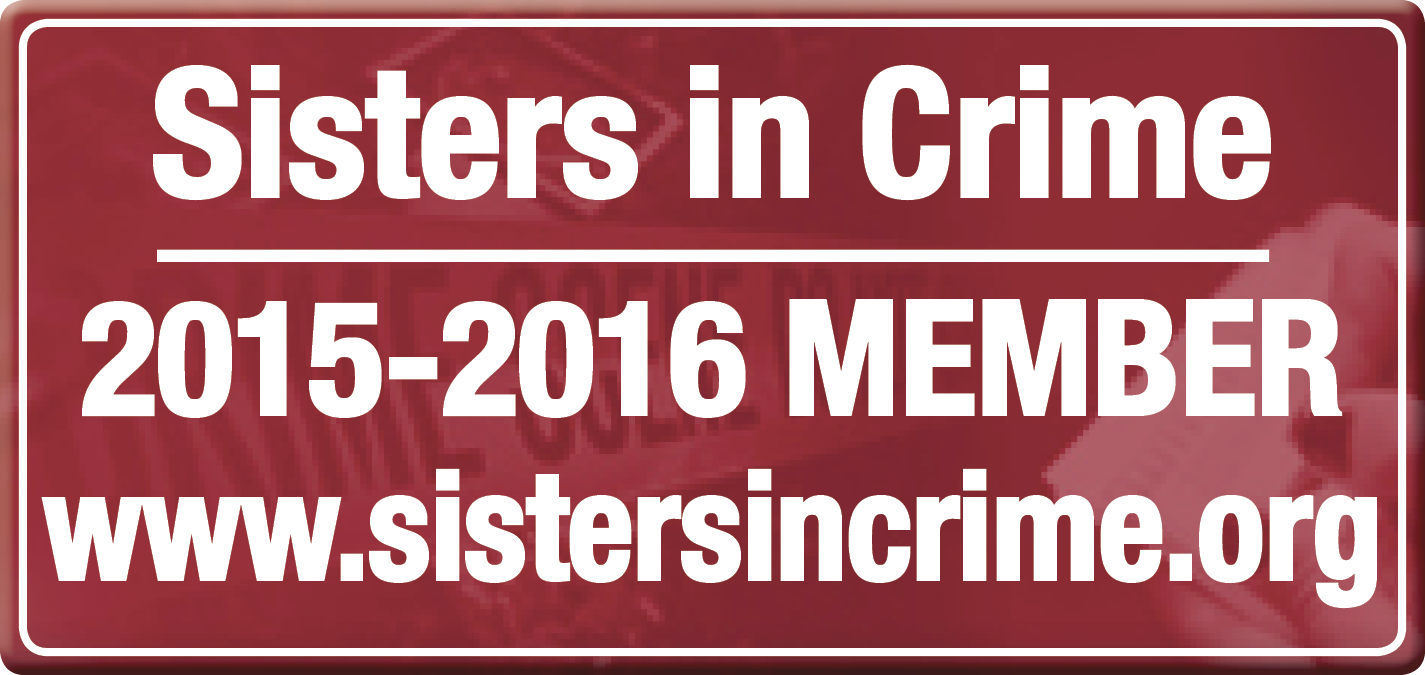 Sisters In Crime, Inc.  Member 2019