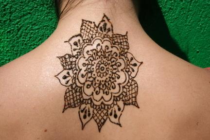 Mehndi Tattoos For Arms : Mehndi tattoo designs arabian artificial henna tattoos