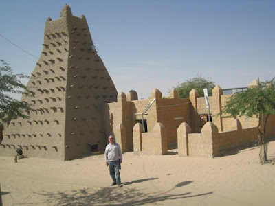 Timbuktu Falls To The Tuaregs... Burkina Faso Swamped With Refugees