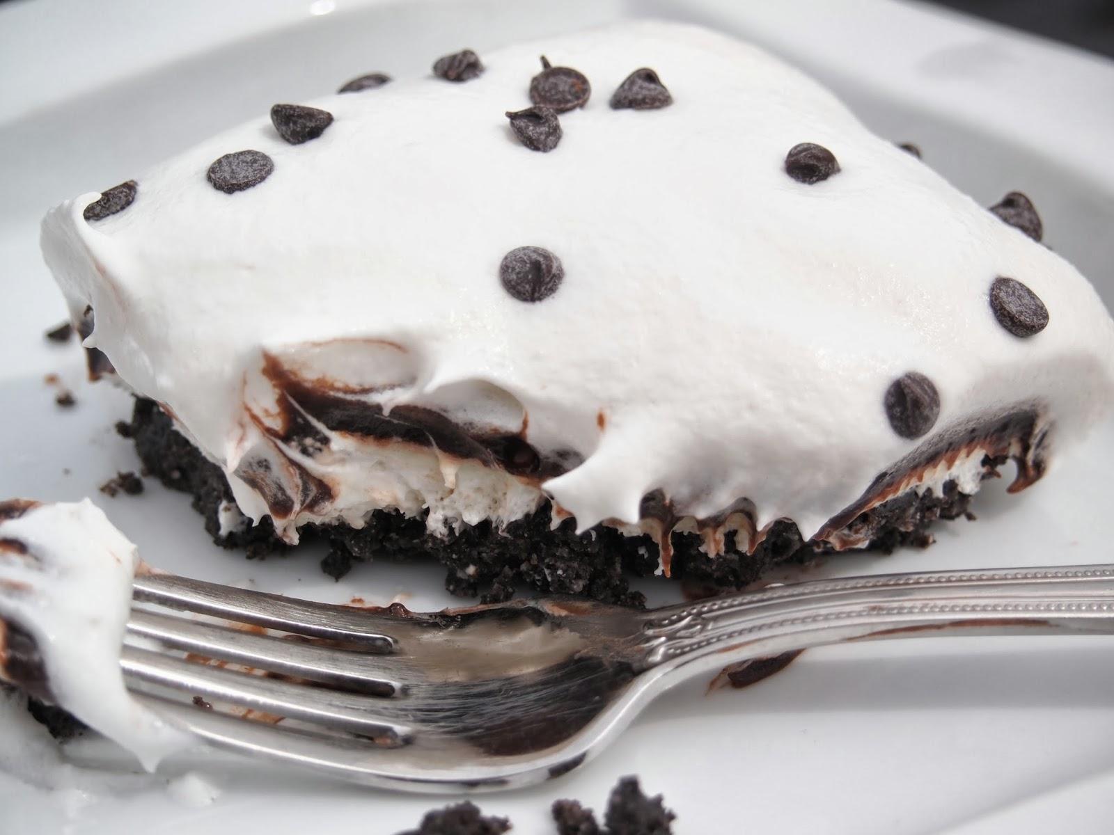 Gluten Free Desserts made Delicious: Gluten Free Chocolate Lasagna