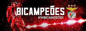 BICAMPEÕES 2014/2015