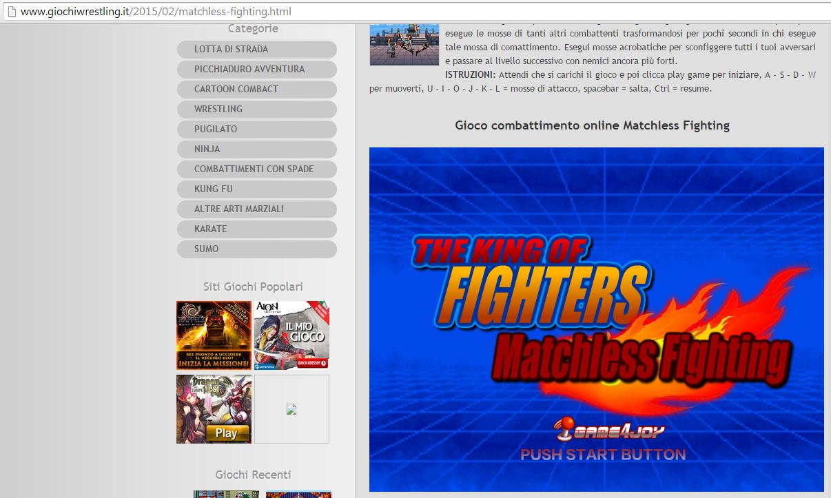 Videogames online!!