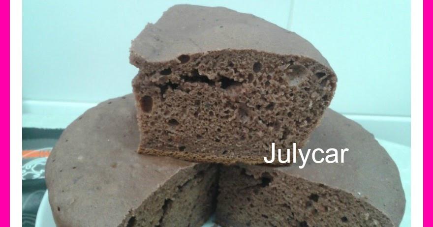 Recetas dukan by julycar bizcocho de pudin de chocolate for Bizcocho para dieta adelgazar