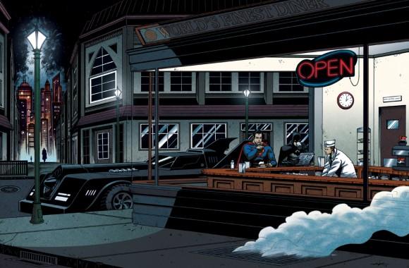 Pueden encontrar al Sr. Forfy en el bar: