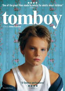 Tomboy - filme