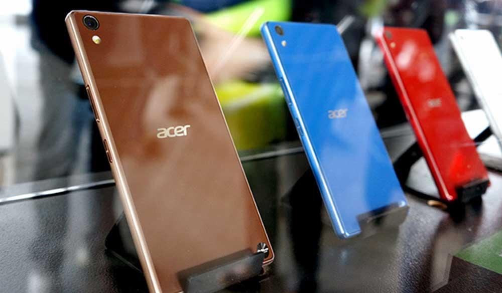 4000 mAh Bataryalı Acer Liquid X2 AKıllı Telefon