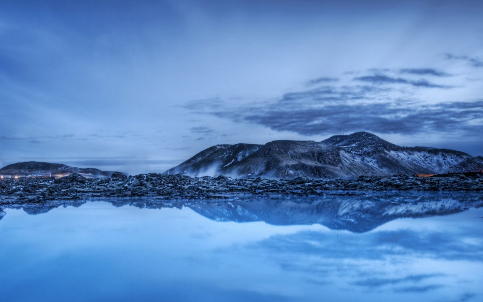 Iceland tourist destinations for Where is the blue lagoon located in iceland
