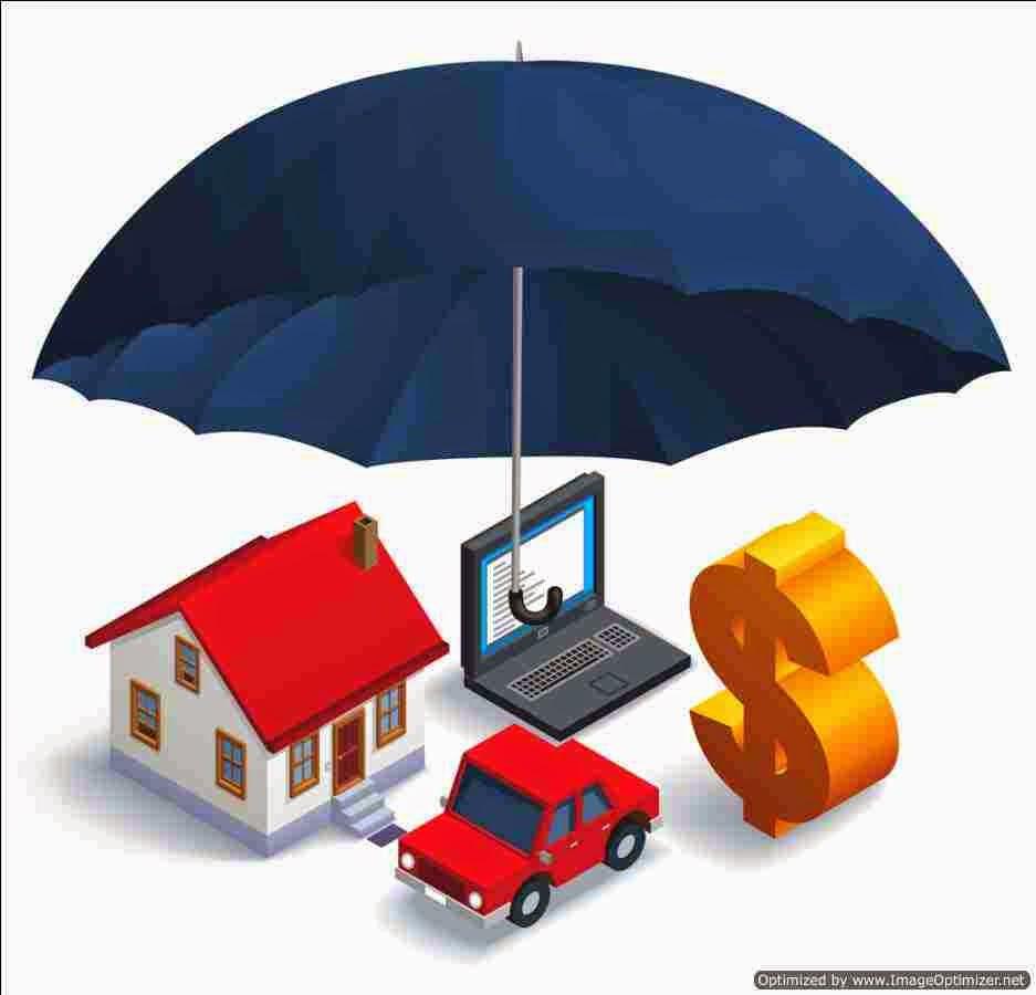 Asuransi Jiwa dan Umum