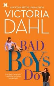 Bad Boys Do (Hqn) Victoria Dahl
