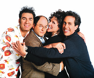 Funny Seinfeld Jokes