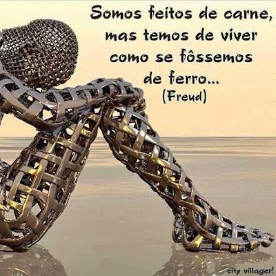 Frases e Pensamentos de Sigmund Freud
