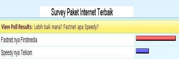 Paket Internet ISP