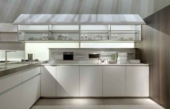 Marzua la nueva cocina de giuseppe bavuso para ernestomeda for New kitchen ideas for 2014