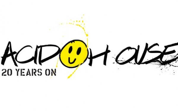 Massivewhat acid house 20 years on for Acid house production