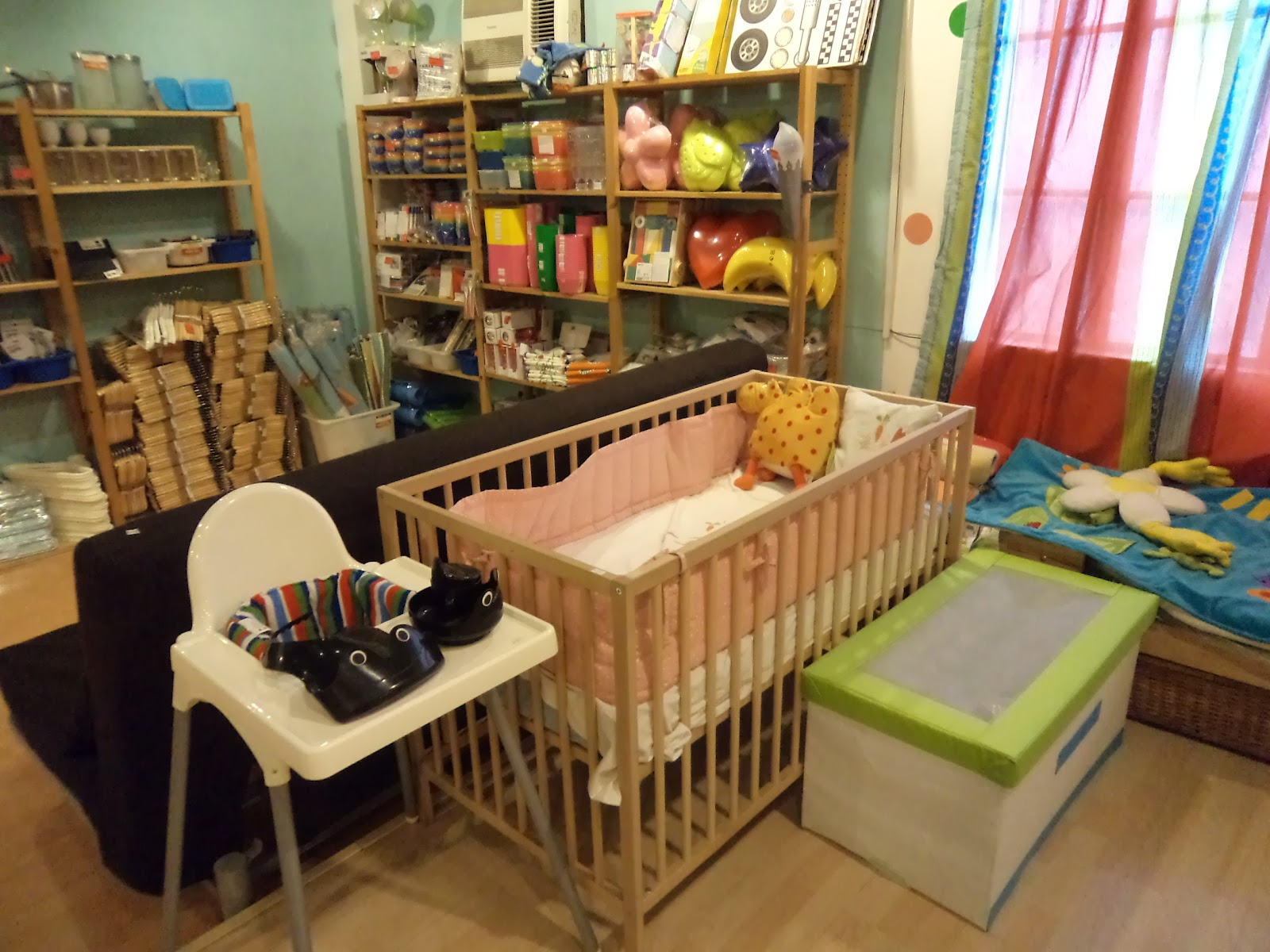 Wooden crib for sale makati - Wooden Crib Php 5200