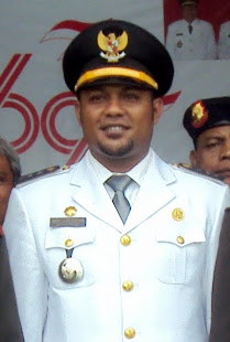 Kepala Distrik Muara Tami