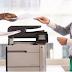 Hoe vaak printen we nog?