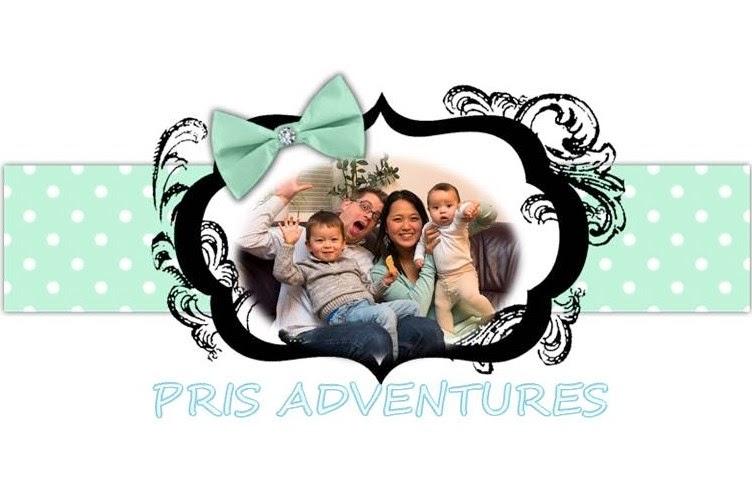 Pris Adventures