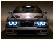 BMW E39 5 SERIES bmw dinan front