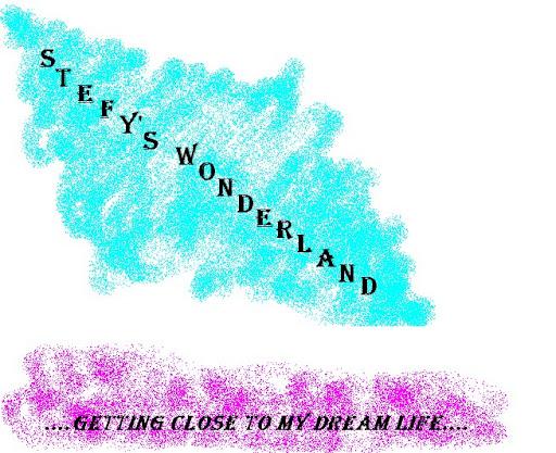 STEFY'S WONDERLAND