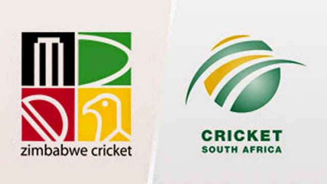 South Africa Vs Zimbabwe Cricket World Cup 2015