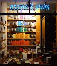 LIVRARIA ASSÍRIO & ALVIM R. PASSOS MANUEL - LISBOA