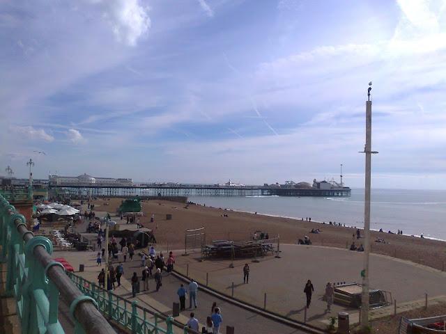 Shake Down Festival Brighton ***Bonkers***