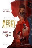 Serie Mercy Street 2X03
