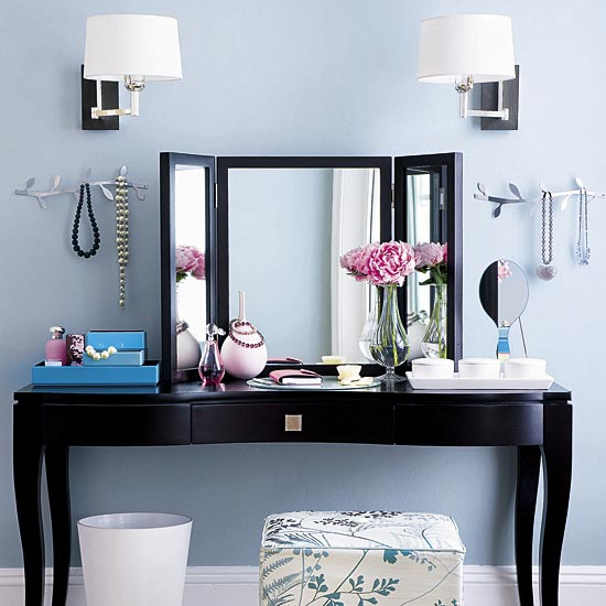 Latest fashions updated dressing table designs - Dressing table latest design ...