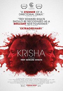 Ác Quỷ Trỗi Dậy - Krisha