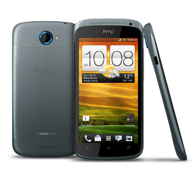 HTC ONE S, Harga HTC ONE S, Spesifikasi HTC ONE S