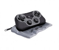 Buy SteelSeries 69007 Free Mobile Wireless Gaming Controller at Rs.1499 :BuyToEarn