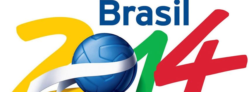 Cover photo of beautiful football world cup for facebook