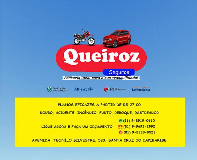QUEIROZ SEGUROS