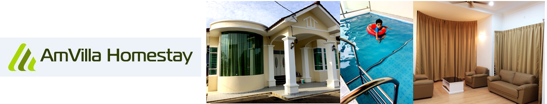 AmVilla Homestay Official