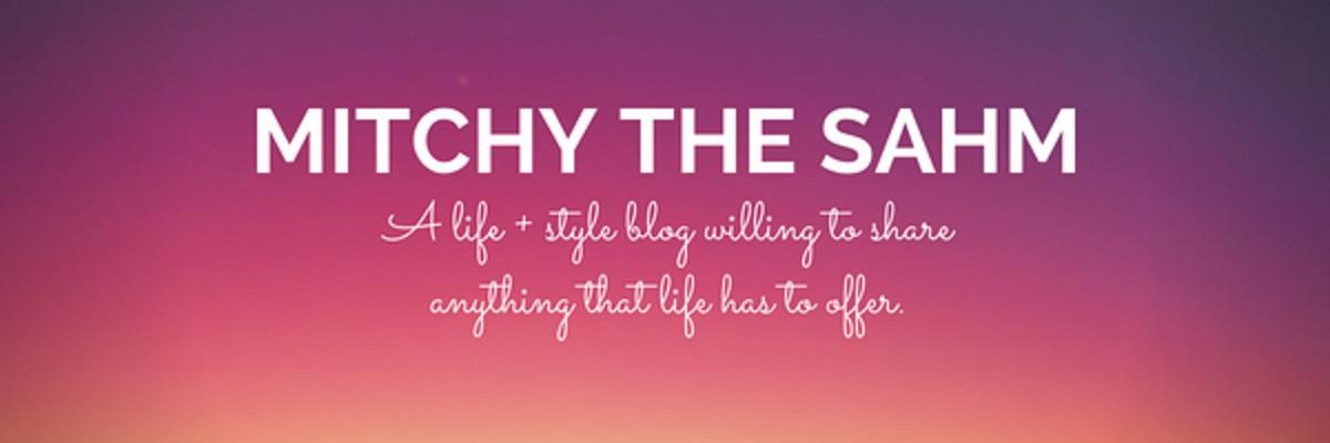 Mitchy the SAHM