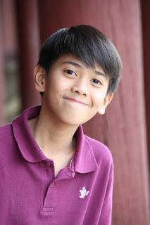 Iqbal1 Foto Iqbal Coboy Junior Lengkap