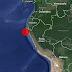 Terremoto - Sismo de 6,2 grados sacude la costa del norte de Perú
