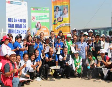 Betinforma noticias de san juan de lurigancho - Centro de salud san juan ...