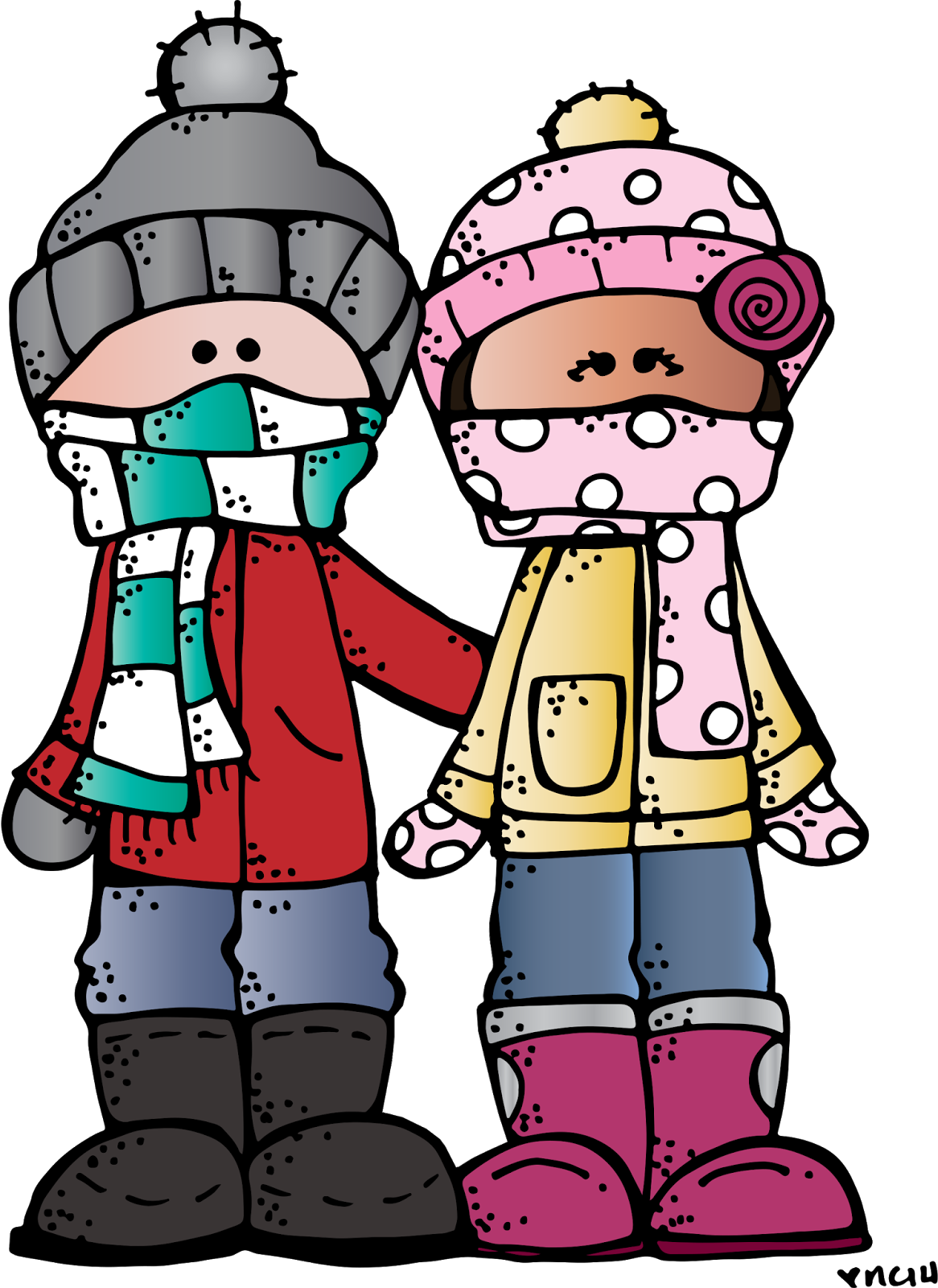 It is a picture of Amazing Free Clipart Winter