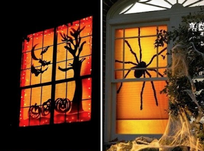 Boo! 5 Creepy but Appropriate Halloween Decoration Ideas