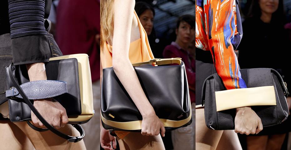 Yeni Çanta Taşıma Trendi