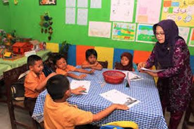 Aktivitas Kreatif Guru Dihitung Sebagai Jam Kerja