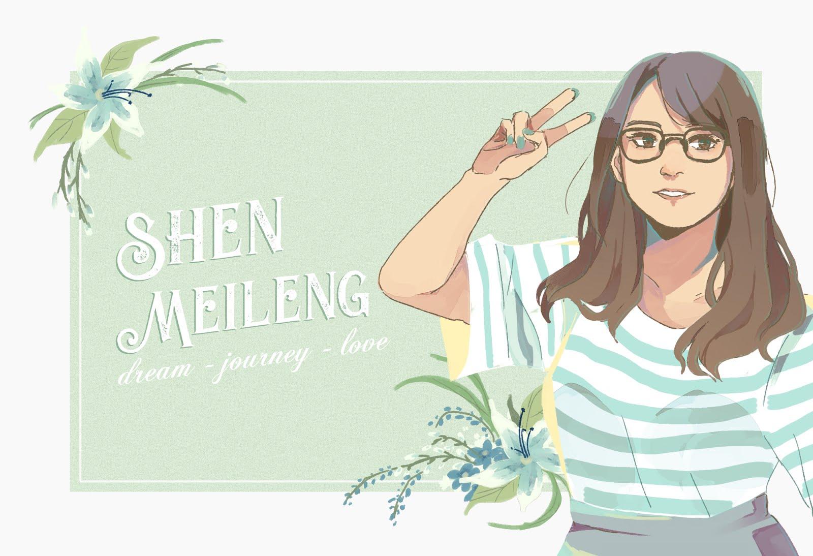 Shen Meileng