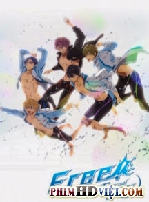 Free!: Eternal Summer - Free!: Eternal Summer
