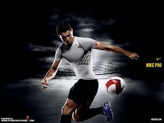 Cristiano Ronaldo Real Madrid Wallpaper 2011 6