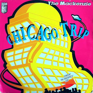 The Mackenzie / Chicago Trip
