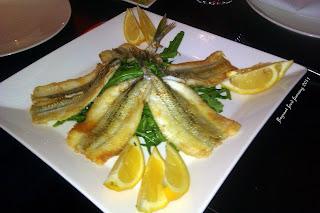 sydney seafood school- bbq seafood lesson