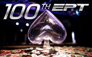 EPT 100 Barcelona
